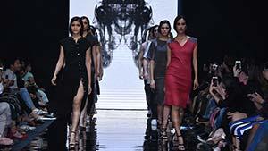 Manila Fashion Fest - The Next: Cj Martin's Fugue
