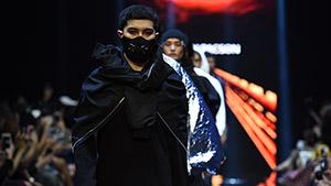 Manila Fashion Festival - The Next: Renan Pacson's The Replicants