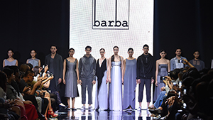 Manila Fashion Fest: The Next - Barba's Grey Matters