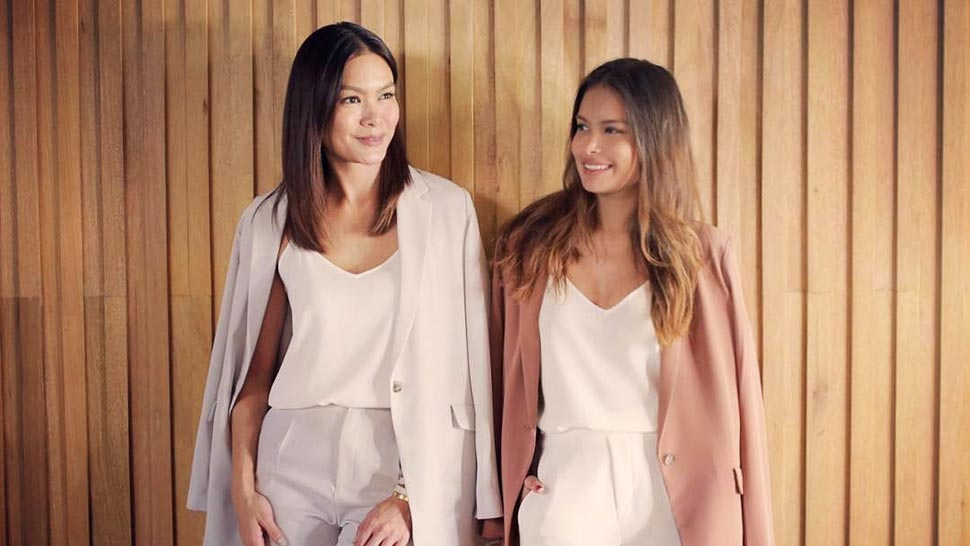 5 Style Tips We Learned From This Stylish Mom And Daughter
