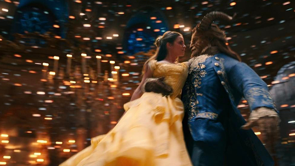 "5 Things You Need to Know About Belle's Outfits in ""Beauty and the Beast"""