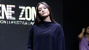 Style Spotting At Manila Fashion Fest - The Next: Day 4