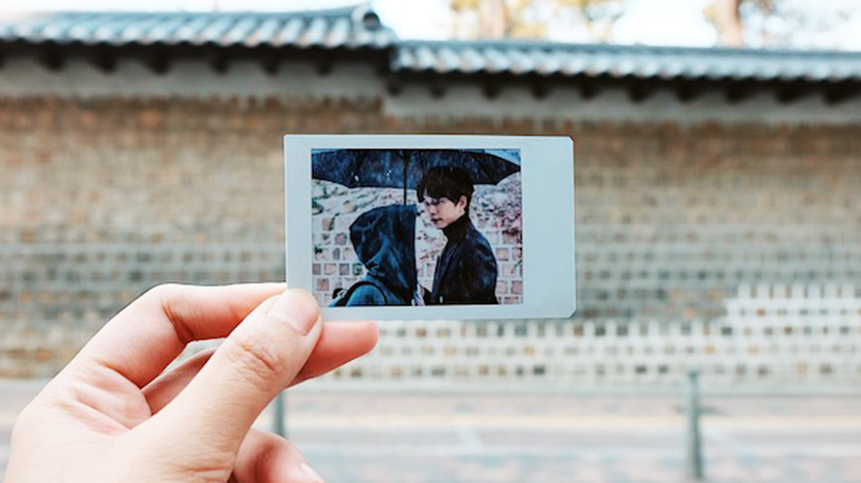 This Filipina Blogger Toured All Our Favorite K-drama Locations In Seoul