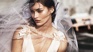 Topshop's First Ever Bridal Collection Is Full Of Dreamy Frocks