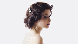 You Have To See How Bridal Hairstyles Have Changed Over The Years