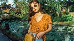 Lotd: Melissa Gatchalian's Bag Is Our Must-have Accessory This Summer