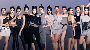 5 Reasons Why We Can't Wait To Watch Asia's Next Top Model Cycle 5