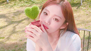 This Beauty Product Is Lee Sung Kyung's Ultimate Must-have