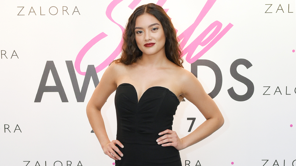 Lauren Reid, Kiana Valenciano, And More Celebs At The #zalorastyleawards