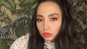 Lotd: Martine Cajucom's Chic Trick To Covering Up This Summer