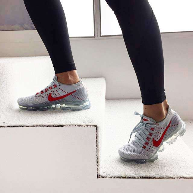 Nike Vapormax On Feet Women