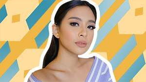 10 Chic And Pretty Beauty Looks To Cop From Gabbi Garcia