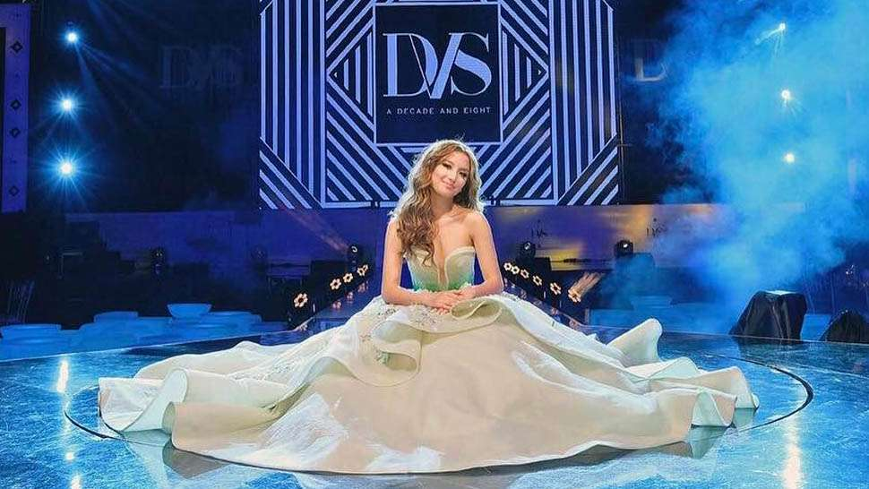 Here's An Estimate Of How Much The Moa Arena Debutante Spent