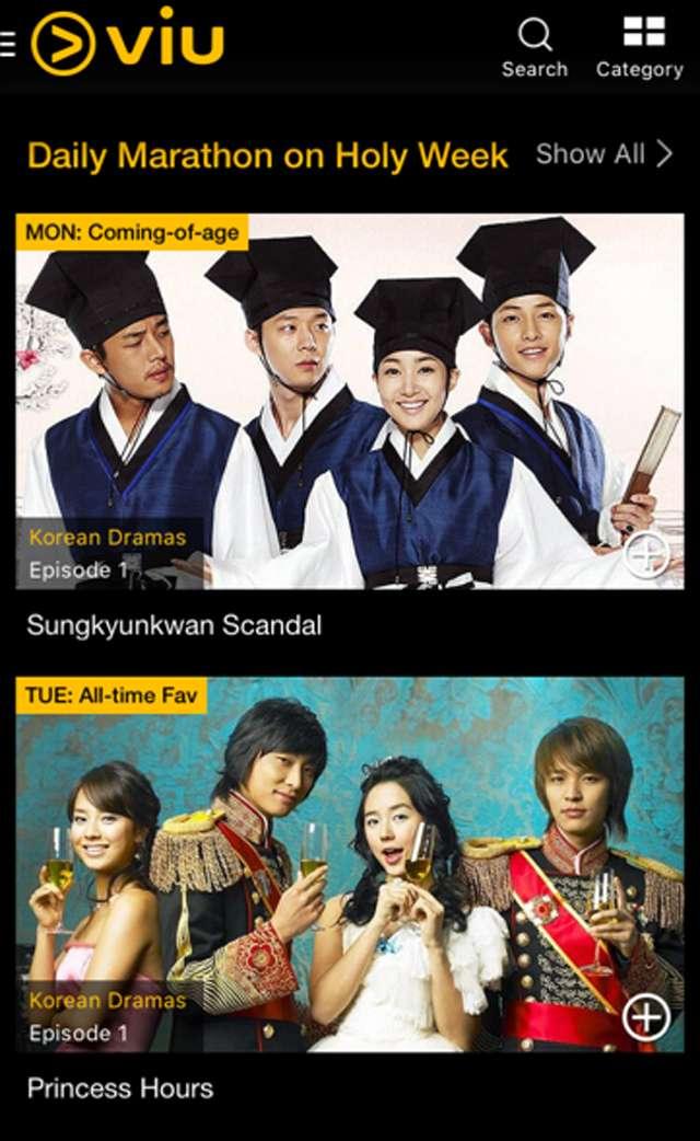 download free, software Free Princess Hours Korean Drama