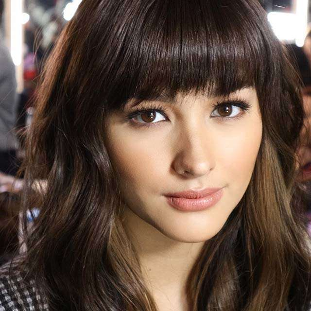 14 Celebrities Who Could Be Your Next Bangs Peg