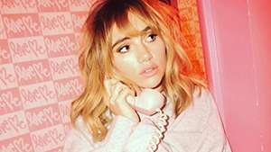 Suki Waterhouse Fronts Laura Mercier's New Campaign As Its First-ever