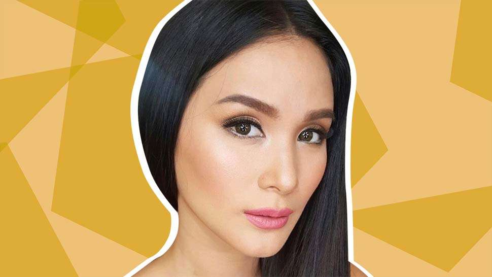 Heart Evangelista's Travel Beauty Essentials