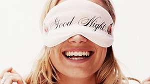 5 Secrets To Getting A Good Night's Sleep