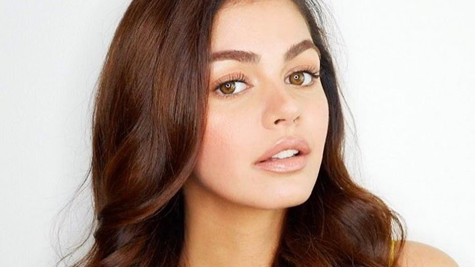 Lotd: How To Complete Your Outfit With Your Lipstick, According To Janine Gutierrez
