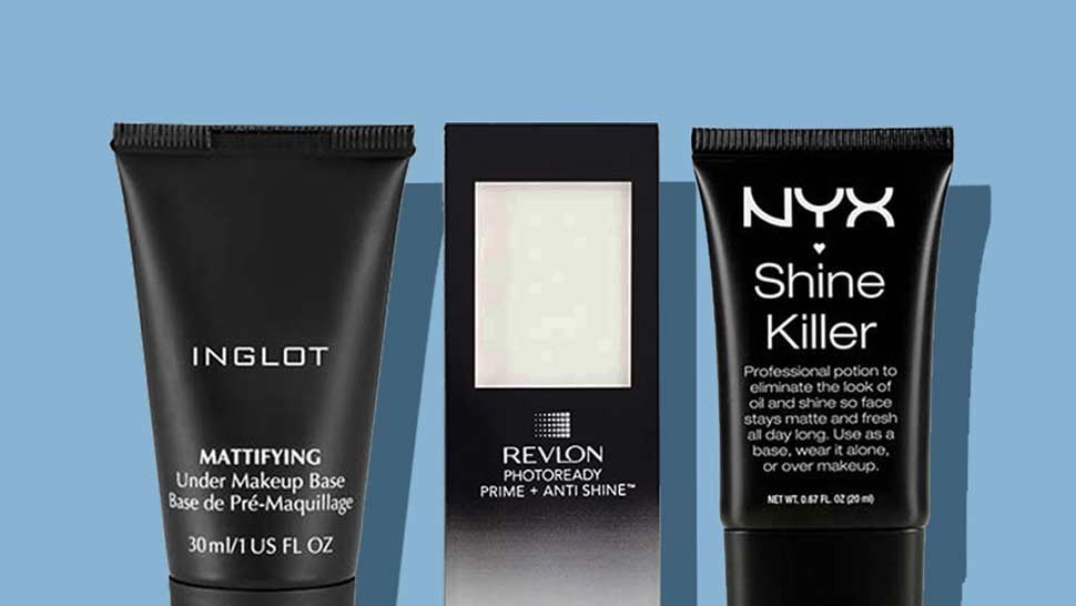 10 Face Primers to Keep You Matte All Day