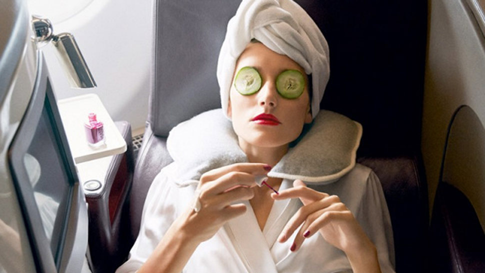 5 In-flight Beauty Essentials For Girls Who Love To Travel