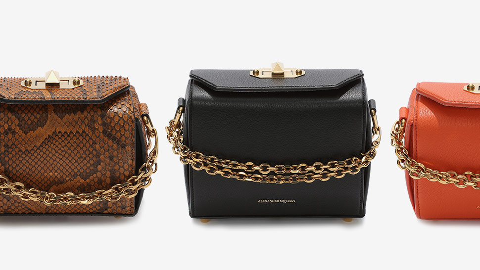 This Bag is Every Vintage Lover's Dream