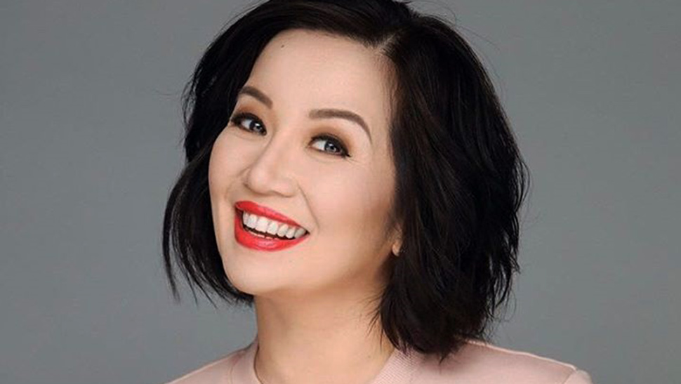 Kris Aquino Could Be Playing This Role in Crazy Rich Asians