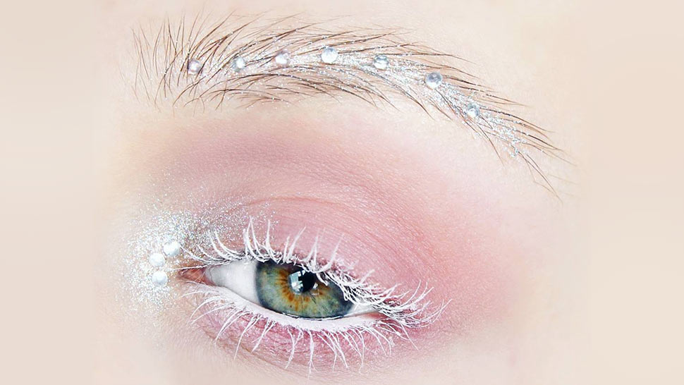 This Brow Trend Started As a Joke, but It's Now Taking Over Instagram