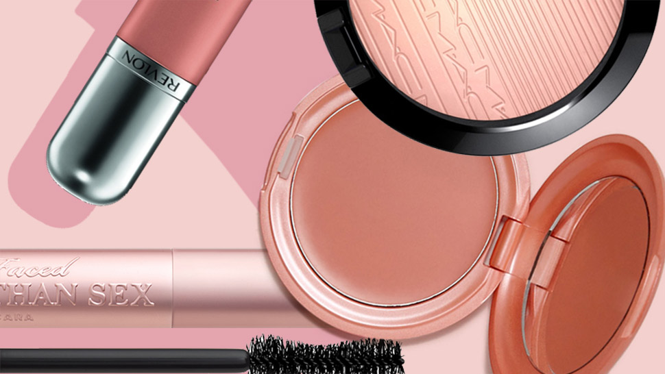 18 Pink Beauty Products We're Madly In Love With Right Now