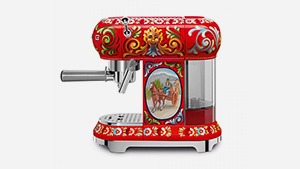 Dolce & Gabbana Is Bringing Its Runway Collections Straight To Your Kitchen