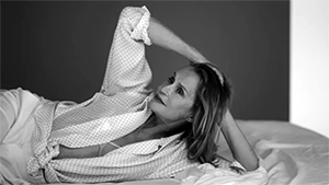 Calvin Klein's Newest Underwear Model Is 73 Years Old