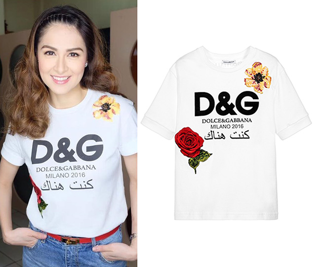 Mike PhilippinesThe Dolce And Of Gabbana Art Shirts Price Mignola rxedBCoW