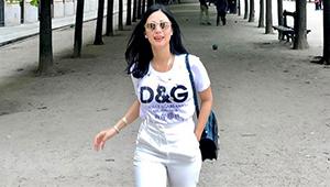 12 Designer Logo T-shirts You Can Find Online