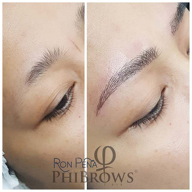 The Importance Of Making Sure That Your Microblading Artist Is The