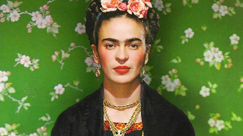 Frida Kahlo's Colorful Wardrobe Has Finally Been Revealed to the Public