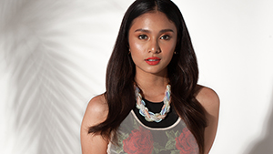 Here's How Klea Pineda Deals With Nasty Comments