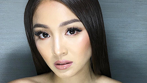 Lotd: Here's How You Can Cop Nadine Lustre's Sleek And Straight Hair