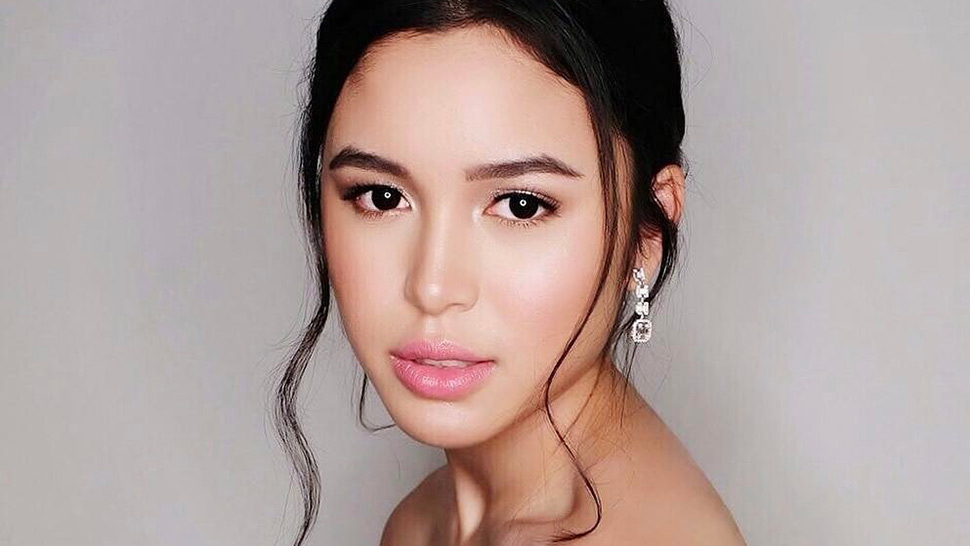 Lotd: Here's A Cheat Sheet To Claudia Barretto's Prom-perfect Makeup