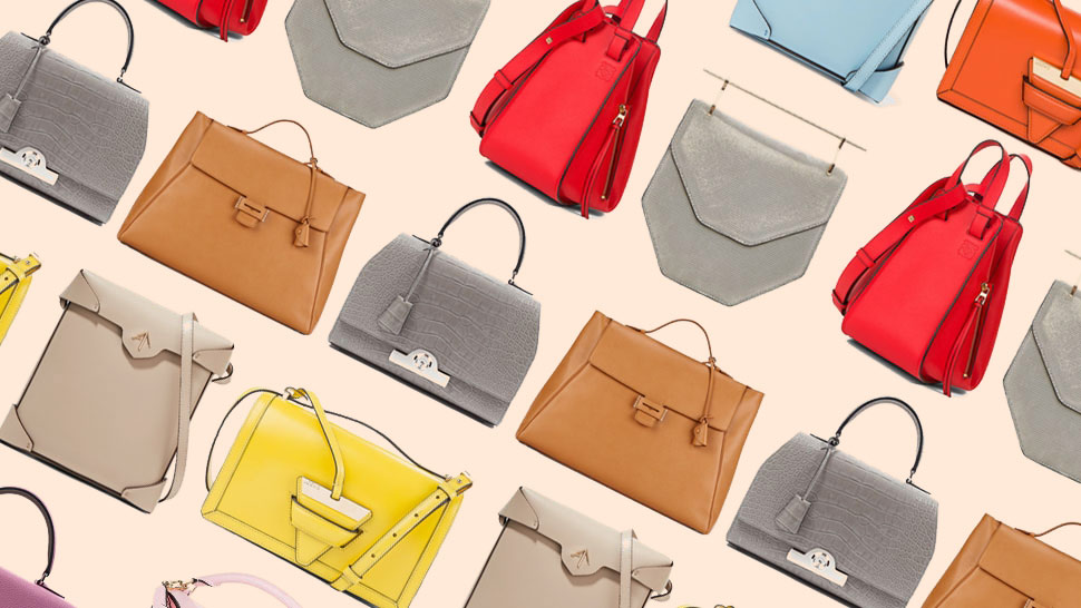 6 New Purses We Love By Under-the-Radar Luxury Labels