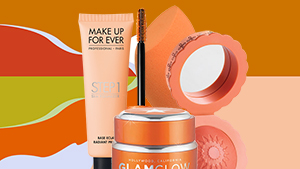 17 Orange Beauty Products That Will Brighten Up Your Collection