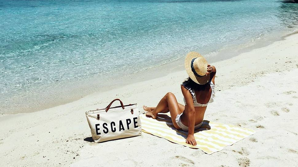 6 Gadgets You Need to Document Your Stylish Summer Vacay