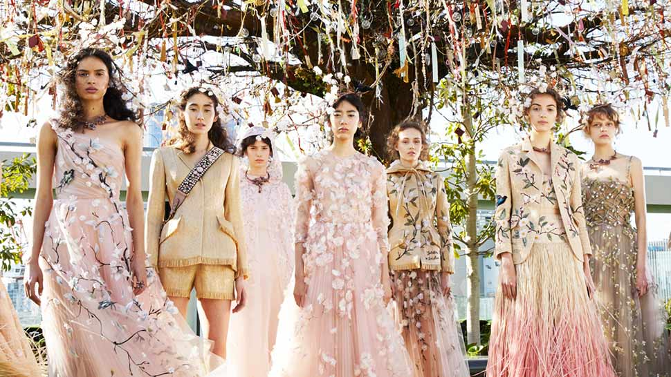 LVMH Takes Over Christian Dior in a $13 Billion Deal