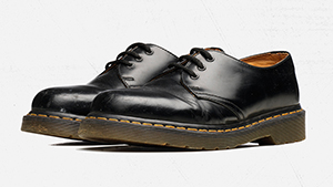 Dr. Martens Reintroduces Classic Shoe Styles From The '60s And '70s