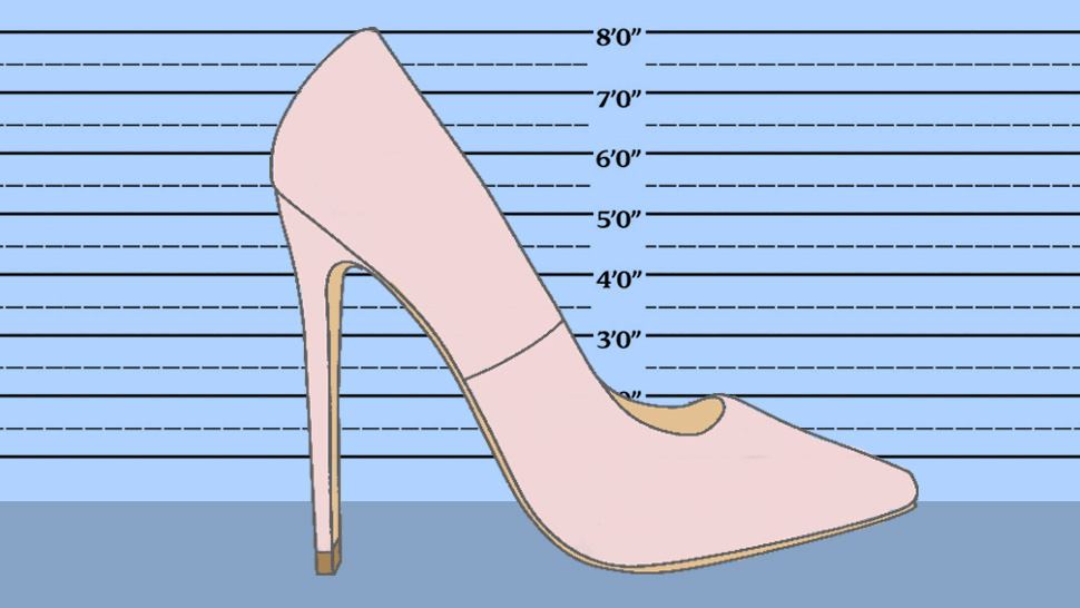 Your Ultimate Guide To International Shoe Sizes
