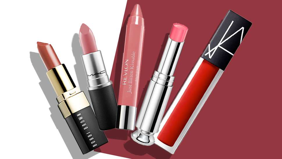 9 Gorgeous Lipsticks That Won't Dry Out Your Lips