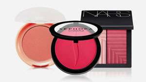 The 4 Types Of Blush Every Girl Needs In Her Makeup Kit