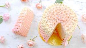 8 Pretty Cakes Guaranteed To Make Your Mother's Day Celebration Extra Special