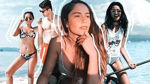 Here's Who We Spotted At This Year's #laboracay