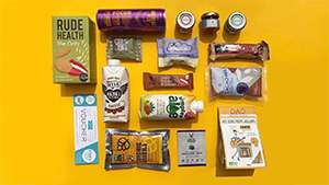 Meet The Healthy Solution To Your Naughty Snacking Habits