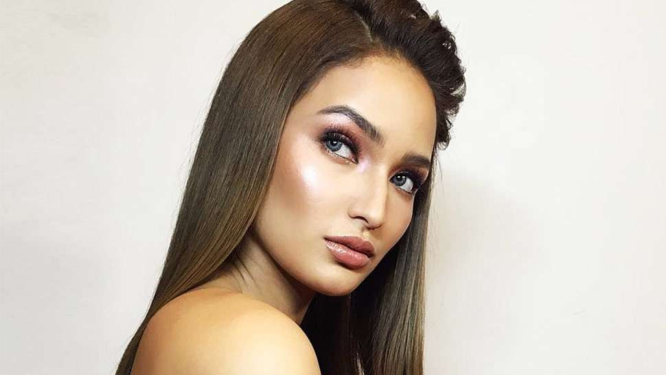 LOTD: We Finally Found Out Sarah Lahbati's Secret to Achieving a Sultry Glow